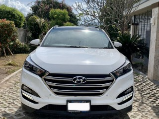 2017 Hyundai Tucson for sale in Kingston / St. Andrew, Jamaica