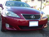 2008 Lexus IS250 for sale in Kingston / St. Andrew, Jamaica