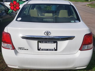 2015 Toyota Axio for sale in St. Catherine, Jamaica