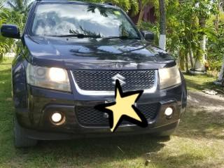 2012 Suzuki Grand Vitara for sale in Westmoreland, Jamaica