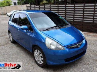 2009 Honda Jazz for sale in Kingston / St. Andrew, Jamaica