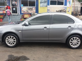 '14 Mitsubishi Lancer for sale in Jamaica