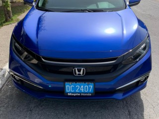 2020 Honda CIVIC for sale in Kingston / St. Andrew, Jamaica