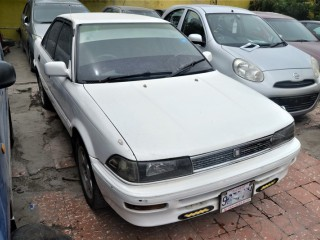 1990 Toyota Corolla for sale in Kingston / St. Andrew, Jamaica