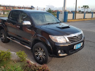 2014 Toyota Hilux for sale in St. Catherine, Jamaica