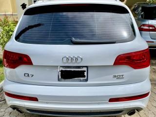 2012 Audi Q7 for sale in Kingston / St. Andrew, Jamaica