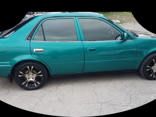 1996 Toyota Corolla AE110 for sale in St. James, Jamaica