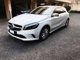 2016 Mercedes Benz A180 for sale in Kingston / St. Andrew, Jamaica