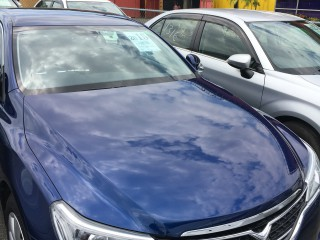 2015 Toyota Mark x for sale in Jamaica