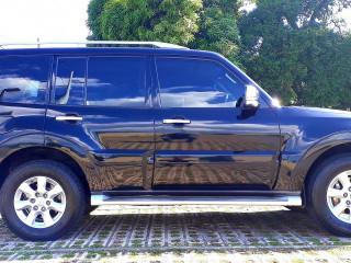 2010 Mitsubishi Pajero for sale in Jamaica
