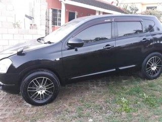 2008 Nissan Dualis CrossRider Exec package for sale in St. Catherine, Jamaica