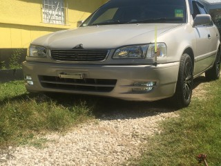 1999 Toyota Corolla 111 for sale in Kingston / St. Andrew,