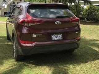 2017 Hyundai Tucson for sale in St. Catherine, Jamaica