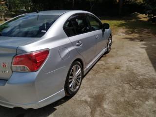 2012 Subaru G4 for sale in Kingston / St. Andrew, Jamaica