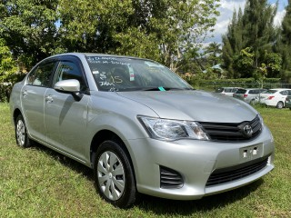 2014 Toyota Axio for sale in Manchester, Jamaica