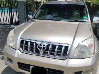 2003 Toyota Prado for sale in Kingston / St. Andrew, Jamaica