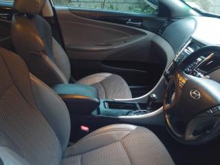 2012 Hyundai Sonata for sale in St. Ann, Jamaica
