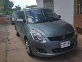 2012 Suzuki Swift for sale in Jamaica