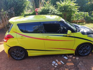 2012 Suzuki Swift SPORT for sale in St. Catherine, Jamaica