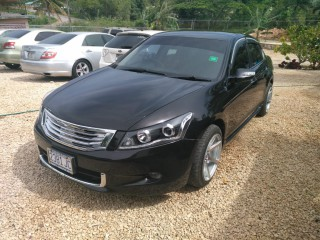 2008 Honda Inspire for sale in Manchester, Jamaica