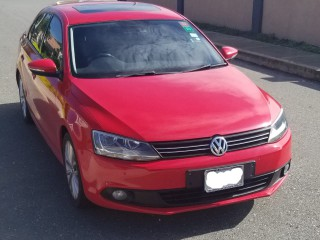 2012 Volkswagen Jetta TSI for sale in St. Catherine, Jamaica