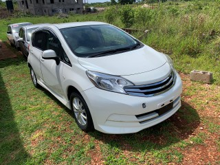 2013 Nissan Note Rider for sale in Manchester, Jamaica