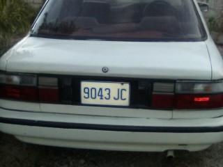 1990 Toyota Carolla for sale in Kingston / St. Andrew, Jamaica