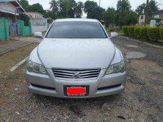 '09 Toyota Mark X for sale in Jamaica