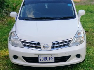 2013 Nissan Tiida Latio for sale in St. Ann, Jamaica