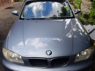 2007 BMW 116i for sale in Kingston / St. Andrew, Jamaica