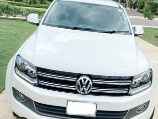 2016 Volkswagen Amarok for sale in St. James, Jamaica