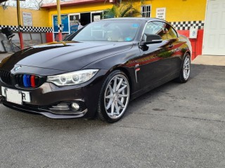 2014 BMW 435i MSport Convertible for sale in Kingston / St. Andrew, Jamaica