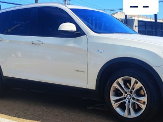2017 BMW X3 for sale in Kingston / St. Andrew,
