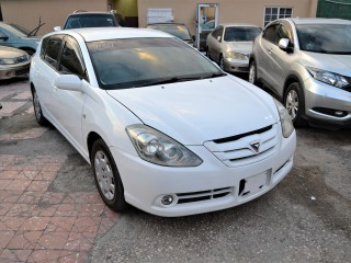 2007 Toyota Caldina for sale in Kingston / St. Andrew, Jamaica