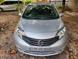 2015 Nissan Note for sale in Kingston / St. Andrew, Jamaica