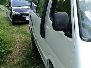 2001 Toyota Hiace for sale in St. James, Jamaica