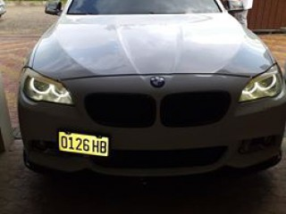 2013 BMW 550i for sale in Kingston / St. Andrew, Jamaica