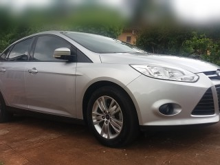 '13 Ford Focus for sale in Jamaica