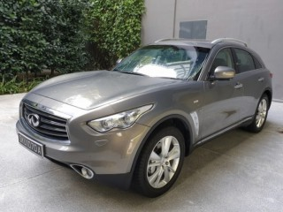 2015 Infiniti QX70 for sale in St. Catherine, Jamaica