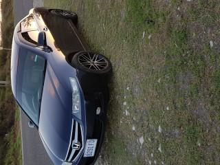 '07 Honda Accord for sale in Jamaica