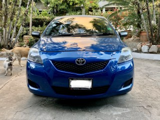 2013 Toyota Yaris for sale in Kingston / St. Andrew, Jamaica