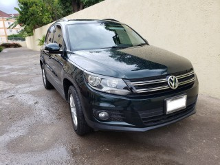 2014 Volkswagen Tiguan for sale in Kingston / St. Andrew, Jamaica