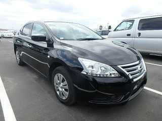 '16 Nissan Sylphy for sale in Jamaica