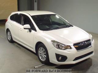 2013 Subaru Impreza Sports for sale in St. Ann, Jamaica