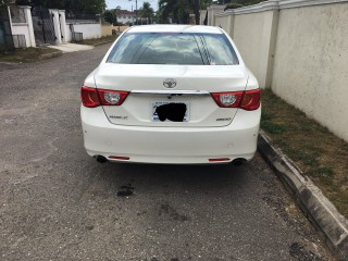 2011 Toyota Mark X for sale in Kingston / St. Andrew, Jamaica