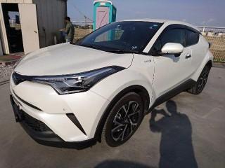 2018 Toyota CHR for sale in Kingston / St. Andrew, Jamaica