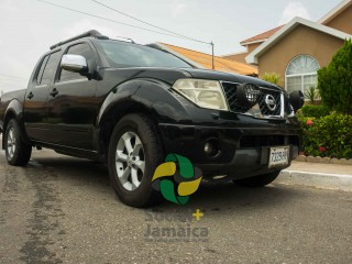 2010 Nissan Navara for sale in St. Catherine, Jamaica