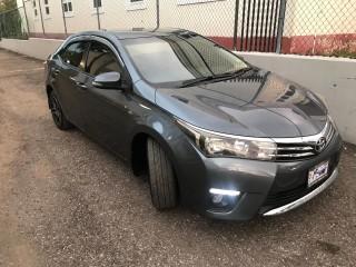 2016 Toyota Corolla for sale in St. Elizabeth, Jamaica