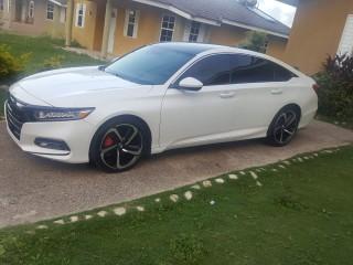2018 Honda Accord for sale in St. Ann, Jamaica