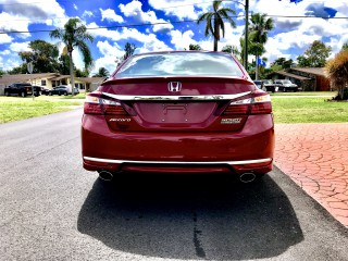 2017 Honda ACCORD SPORT SPECIAL EDITION for sale in Kingston / St. Andrew, Jamaica